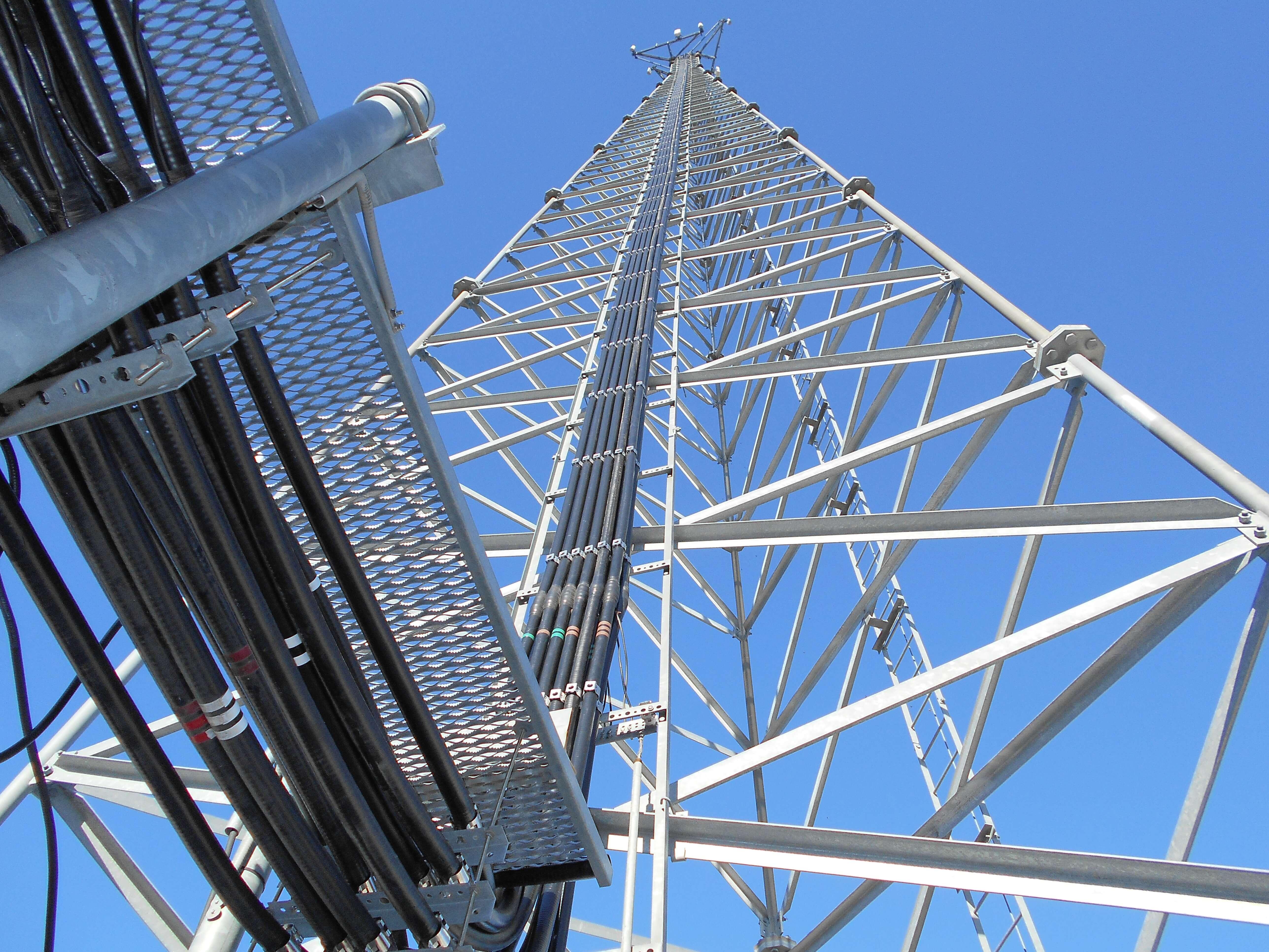 LTE-AWS-Deployment
