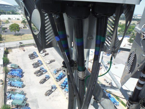Antenna Upgrade #1
